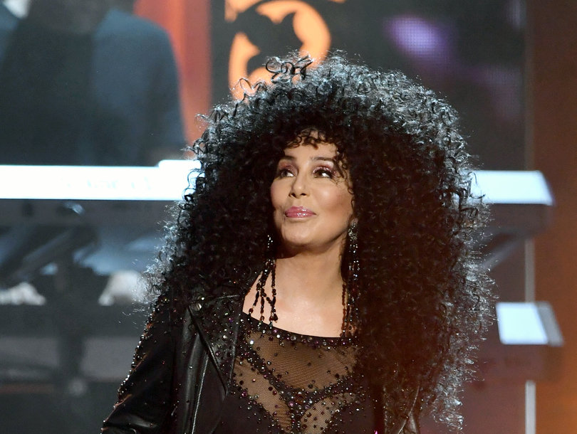 Cher Joins the Cast of 'Mamma Mia!' Sequel