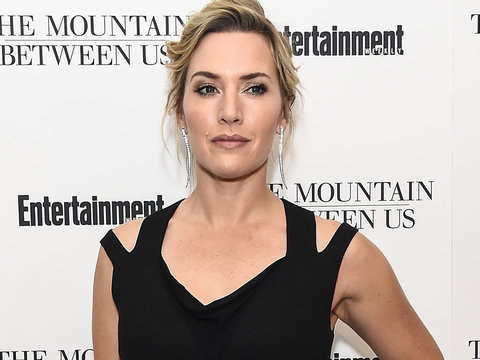Kate Winslet Didn't Thank Weinstein for Oscar Because He Was 'Nasty'
