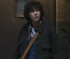 'Stranger Things' Clip Reveals How Eleven Escapes the Upside Down