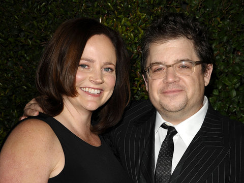 How Patton Oswalt Copes With Wife's Death in New Comedy Special