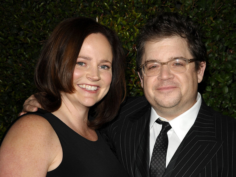 How Patton Oswalt Copes With Wife's Death in Emotional New Netflix Comedy Special