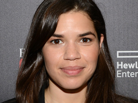 America Ferrera Joins 'Me Too' Movement to Share Childhood Sexual Assault