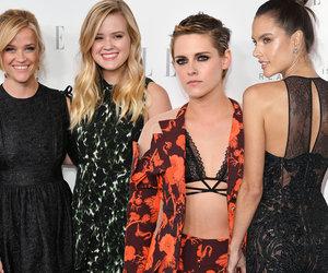 Inside ELLE's 24th Annual Women in Hollywood Celebration