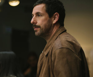 Adam Sandler Stages Comeback in Netflix Gem 'The Meyerowitz Stories'