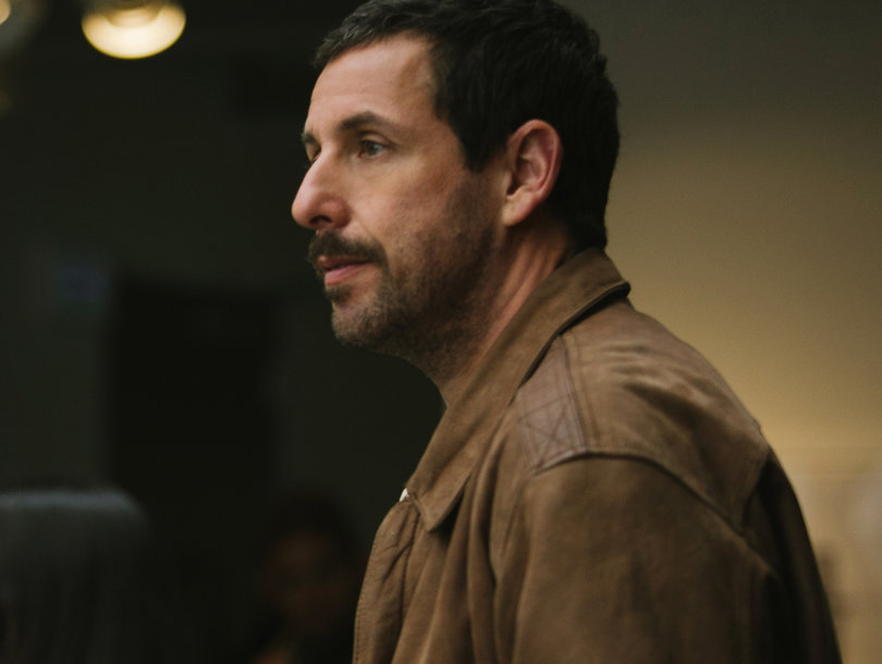 Adam Sandler Stages a Serious Acting Comeback in Netflix Gem 'The Meyerowitz Stories'