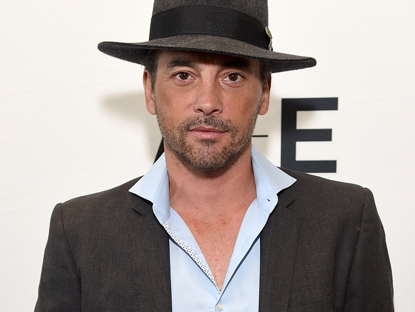 'Scream' Star Skeet Ulrich Says 'Most People Knew' About Harvey Weinstein's Sexual Misconduct