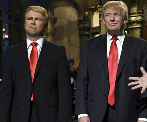 Taran Killam Slams 'SNL' for 'Shameful' Decision to Let Trump Host