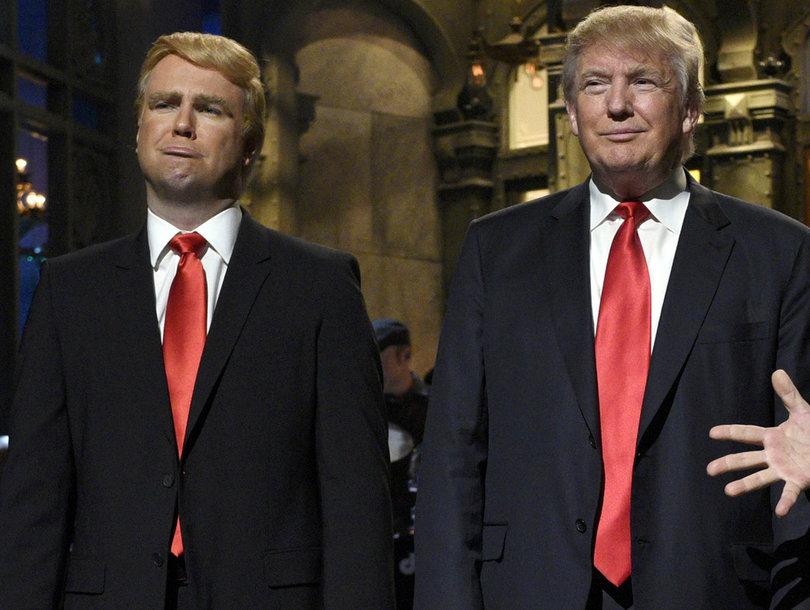 Taran Killam Slams 'SNL' for 'Shameful' Decision to Let Trump Host