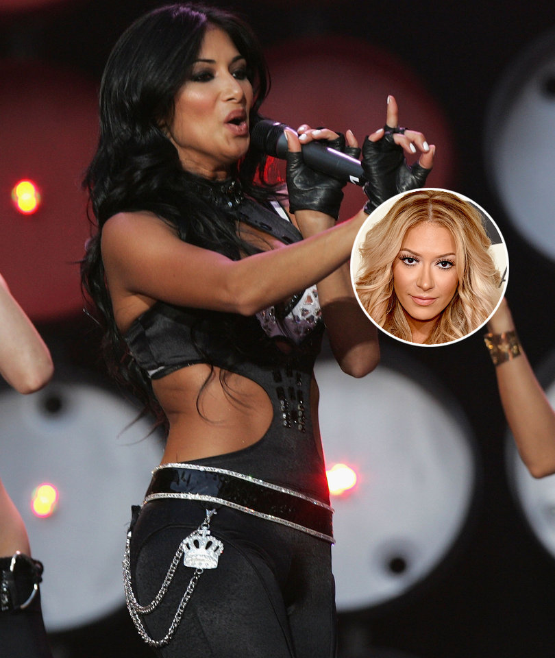 The Pussycat Dolls Slam Ex-Member's Claims the Girl Group Was a 'Prostitution…