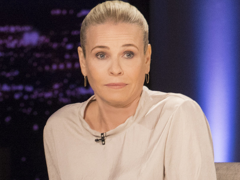 Why Chelsea Handler Just Ended Her Netflix Talk Show