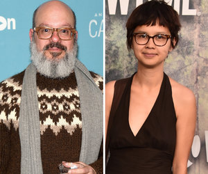 David Cross Says He's 'Not a Racist Nor a Bully' After Charlyne Yi Says He Left Her 'On…