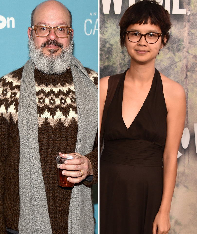 David Cross Says He's 'Not a Racist' After Charlyne Yi Calls Him Out on Twitter