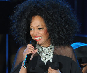 Diana Ross to Receive Lifetime Achievement Award at the 2017 AMAs