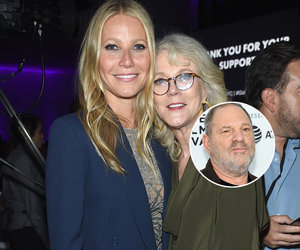 Blythe Danner Blasts New York Times for Comments About Daughter Gwyneth Paltrow In…