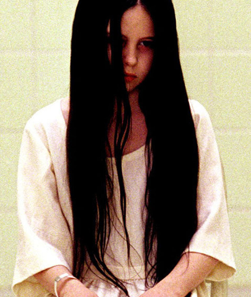 'The Ring' Turns 15: See What Freaky Little Samara Looks Like Now
