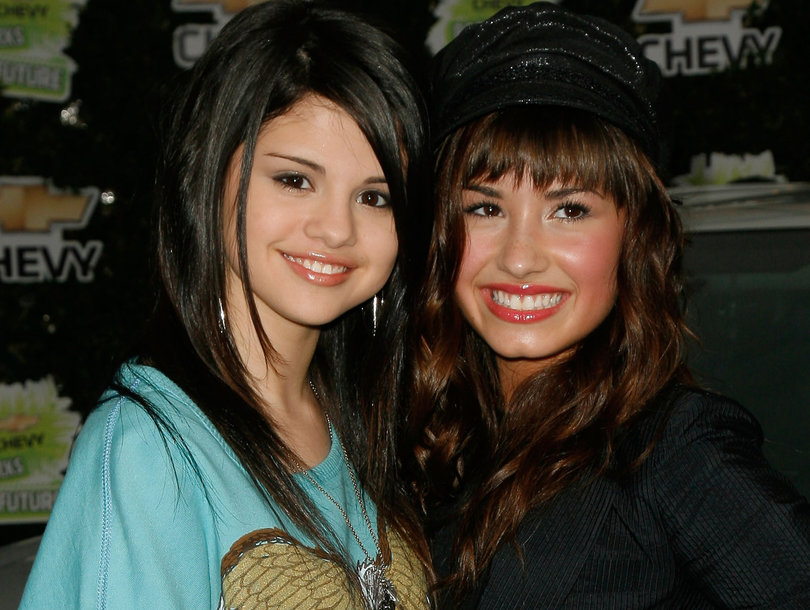 Selena Gomez Applauds Demi Lovato's 'Simply Complicated' Documentary