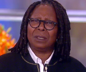 Whoopi Goldberg Rips Donald Trump for Remarks to Soldier's Widow: 'Have You No Shame?!'