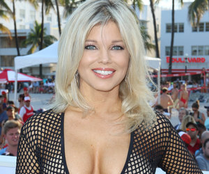 'Baywatch' Actress Donna D'Errico Reveals She Was Raped When She Was 22