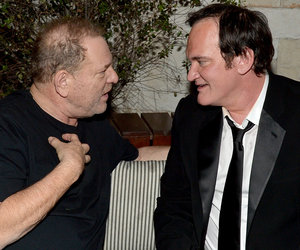 Quentin Tarantino Regrets Keeping Silent on Weinstein: 'I Knew Enough to Do More Than I…