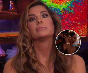 Siggy Flicker Admits She Was 'Wrong' For Calling 'RHONJ' Co-Stars 'Trashy' Over Cakegate