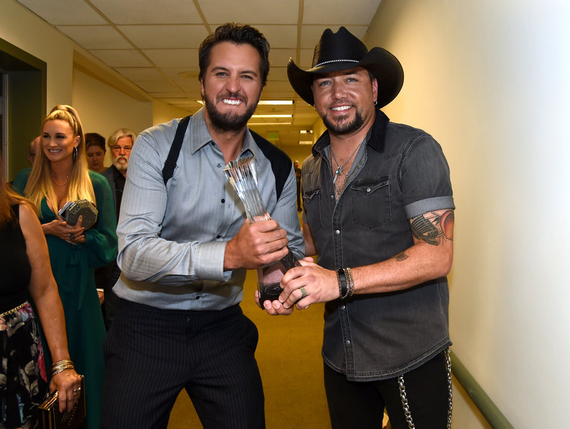 Inside CMT's 2017 Artists of the Year Special
