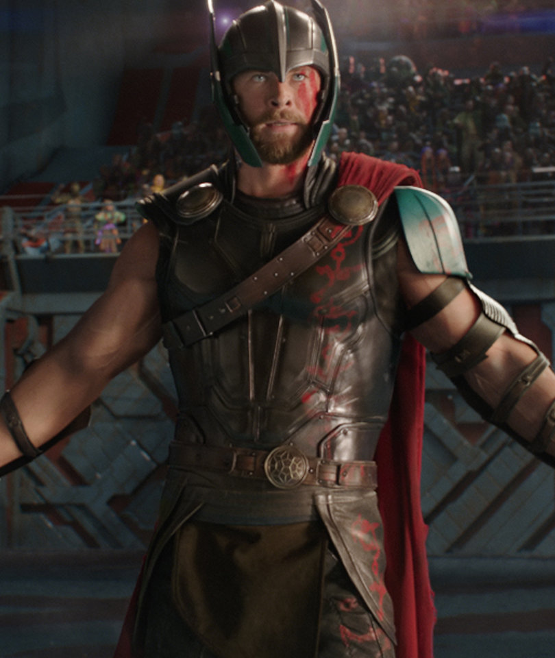 'Thor: Ragnarok' Reviews: Marvel's Funniest Movie Yet, But ...
