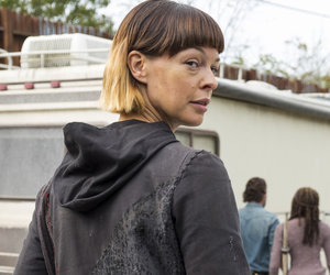 'The Walking Dead' Star on Jadis' Shifting Alliances, Battling Michonne and Why She Loves…