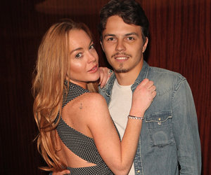 Lindsay Lohan Says 'Not One Person Stood Up' for Her When Ex Allegedly Abused Her