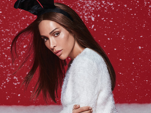Ines Rau Makes History as Playboy's First Transgender Playmate