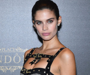 Victoria's Secret Model Sara Sampaio Accuses French Magazine of Publishing Nude Cover…