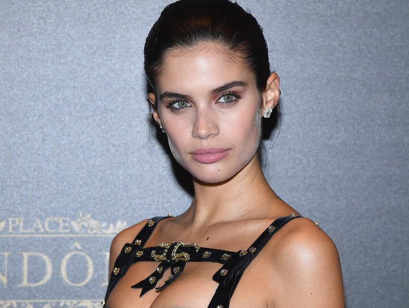 Victoria's Secret Model Sara Sampaio Accuses French Magazine of Publishing Nude Cover Without Her Consent