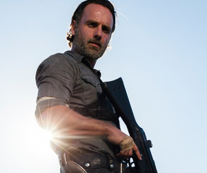 What's Up with That 'Walking Dead' Flash-Forward and 5 More Burning Qs