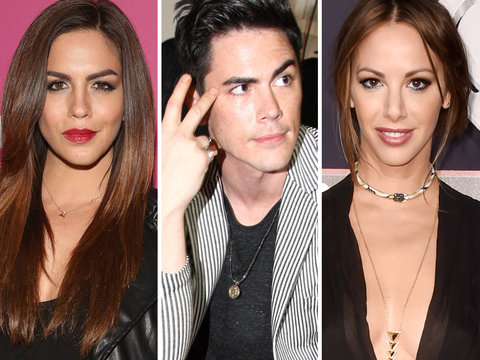 'Vanderpump Rules' Stars Tease New Season and Lala Kent's Possible Return