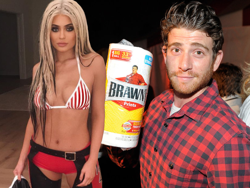 Nobody Does Halloween Like Hollywood: TooFab's Picks for the Best Costumes Ever!
