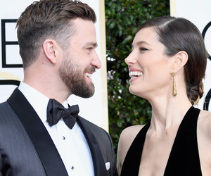 How Justin Timberlake and Jessica Biel Celebrated Their Fifth Wedding…