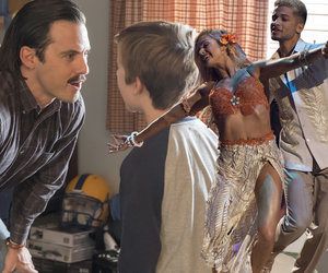 The Most GIF-Worthy Moments In TV of the Week
