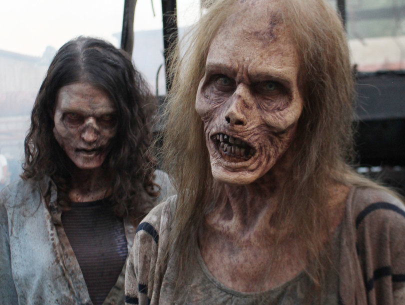 'The Walking Dead' Premiere Aftermath: Who Should Die Next, And Who Probably Will Instead