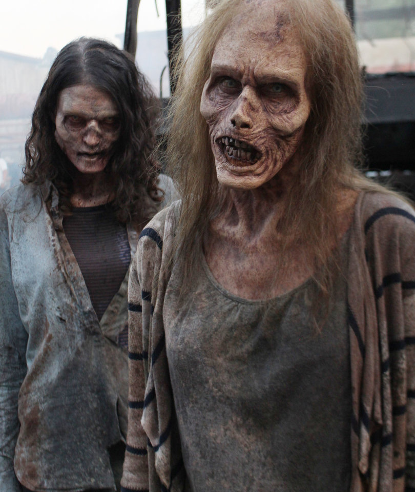 'Walking Dead' Premiere Aftermath: Who Should Die Next, And Who Probably Will