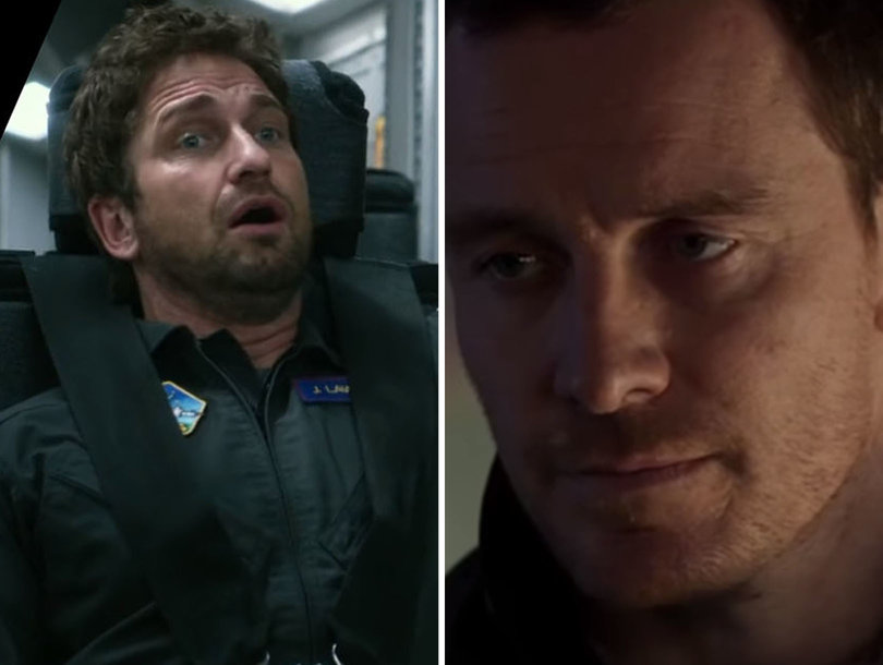 Why 'Geostorm' and 'The Snowman' Are Both Disaster Movies in the Worst Way Possible