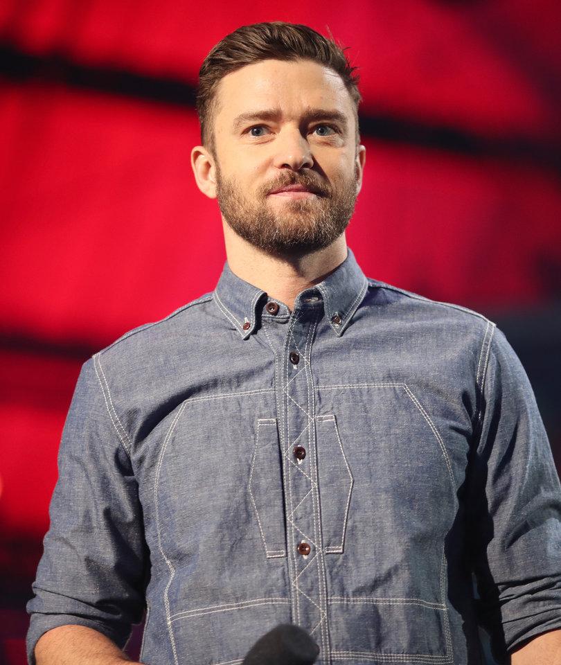 Justin Timberlake to Headline the 2018 Super Bowl Halftime Show