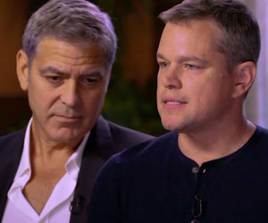 Clooney Never Believed an Actress Would Willingly Have Affair With Harvey…