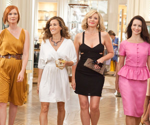 Kim Cattrall Says 'SATC' Stars Have 'Never Been Friends' and 5 More Revelations