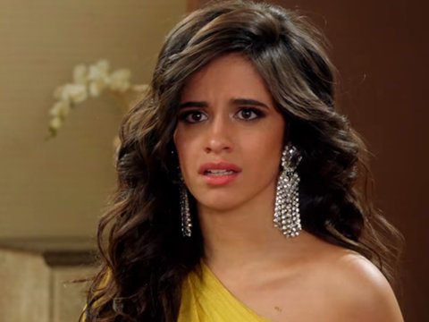 Camila Cabello's 'Havana' Music Video Is One Hot Telenovela