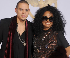 Evan Ross Gets Emotional Sharing a Photo of Mom Diana Ross with His Daughter