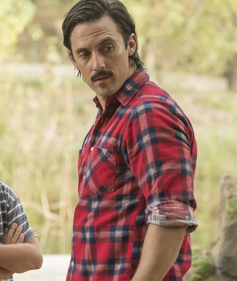 'This Is Us' 7 Tissue Moments Ranked After Another Jack Bombshell