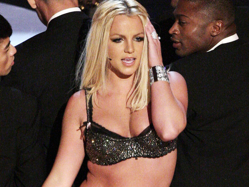 The Real Story Behind the 3 Most Iconic Words In Pop History: 'It's Britney, Bitch'