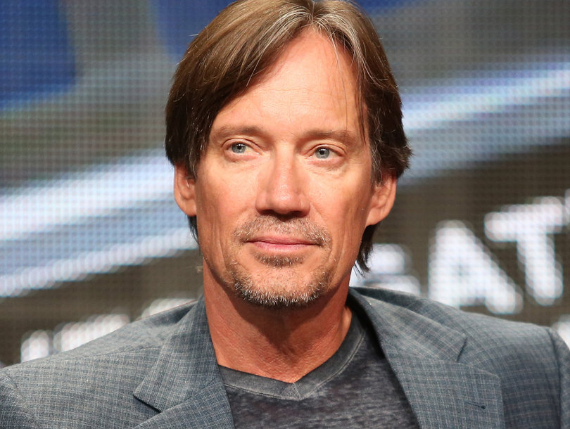 Kevin Sorbo Claims Gianni Versace Sexually Harassed Him In the '80s