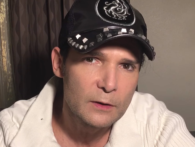 Corey Feldman Planning Documentary to 'Bring Down' Hollywood Pedophile Ring