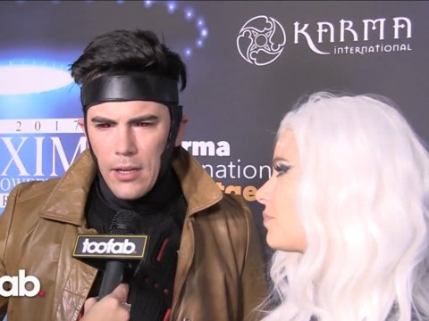 Celebrities Give Advice on How To Choose the Perfect Halloween Costume