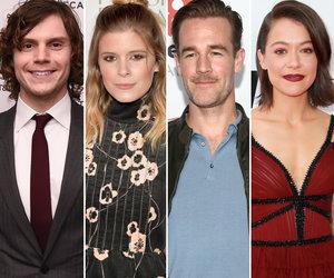 Evan Peters, James Van Der Beek Join Ryan Murphy's 'Pose' Cast